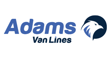 Adams Van Lines - Best Long Distance Moving Companies