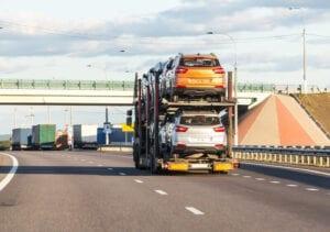 How Do Car Shipping Companies Work?