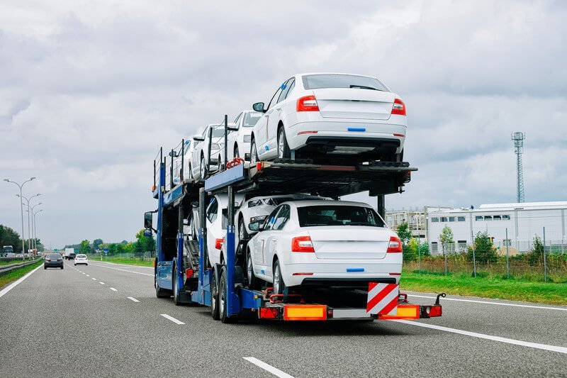 How To Choose A Car Shipping Company