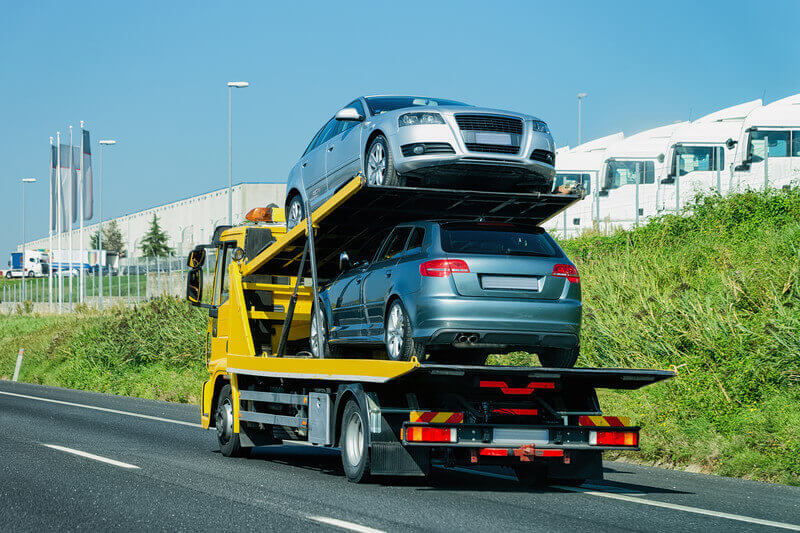 A Guide To International Car Shipping