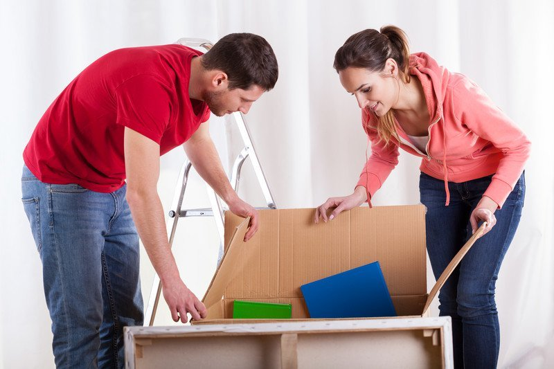Moving And Parking Tips For State to State Move