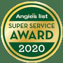 AngiesList - Logo