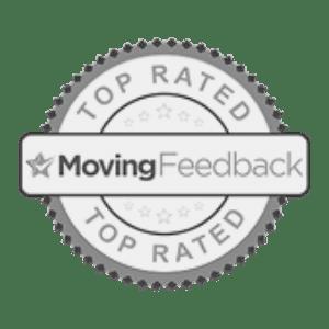 Moving Feedback Logo