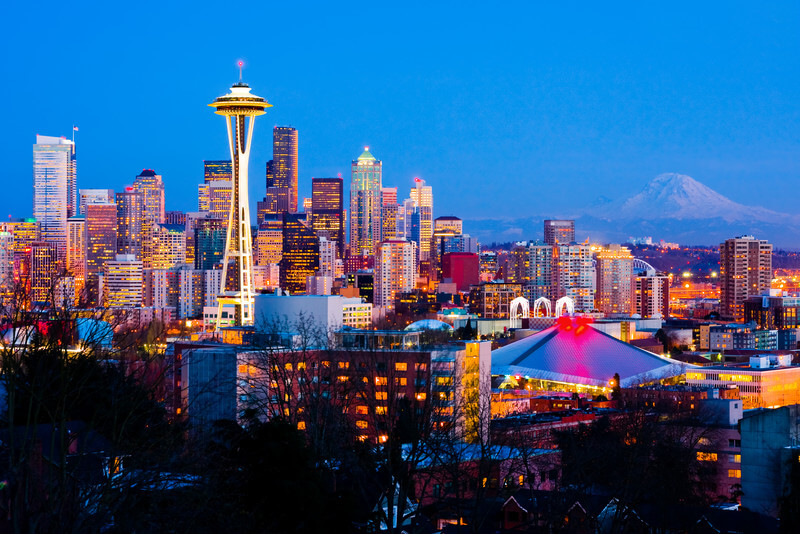 2021's Guide to Moving to Seattle