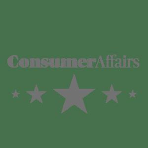 Consumer Affairs - Logo