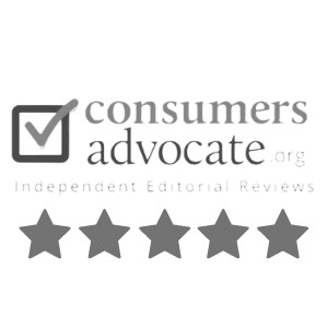 Consumers Advocate - Logo