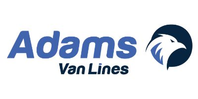 Adams Van Lines - Top 3 Recommended National Movers