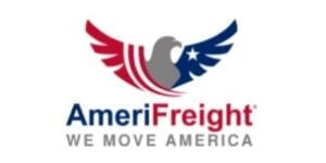 AmeriFreight - Best Car Shipping Companies in The USA