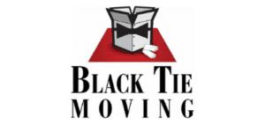 Black Tie Moving - Trustworthy 10 Best Moving Companies in Dallas