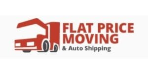 Flat Price Moving and Auto Shipping - Trustworthy 10 Best Moving Companies in Dallas