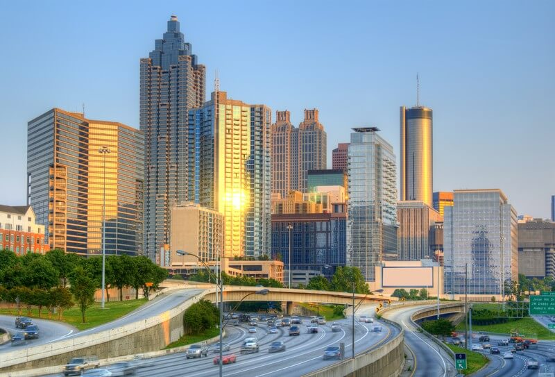 Things To Know Before Moving to Atlanta