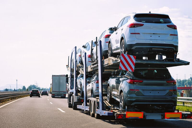 Best Car Shipping Companies of United States