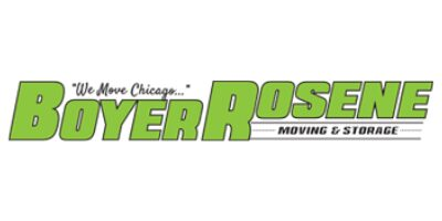List of 10 Best Moving Companies in Chicago - Boyer Rosene Moving and Storage