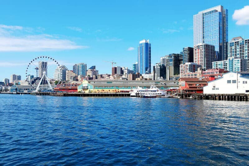 Moving Companies in Seattle