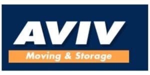 Top 10 Boston Movers Working With Moving APT - AVIV Moving and Storage