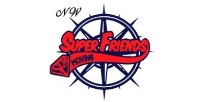 Top 10 Reputed Moving companies in Seattle - Super Friends Moving