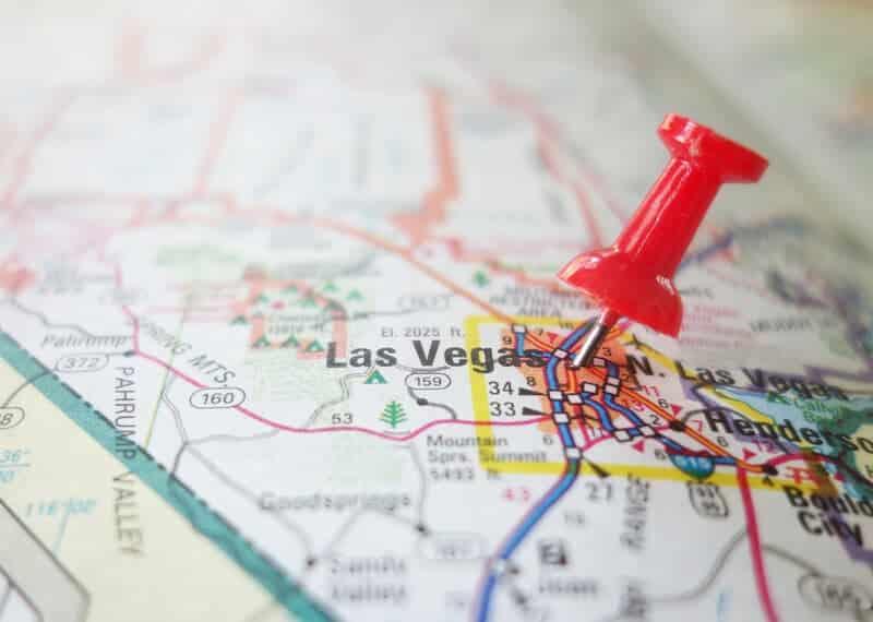 Best Moving Companies in Las Vegas