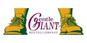 Gentle Giant Moving Company - Top 3 Recommendations