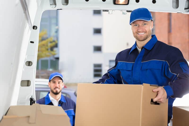 Hiring Best Local Moving Companies