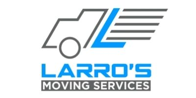 Larro's Moving Services - List of San Francisco Movers Based on Reviews and Ratings