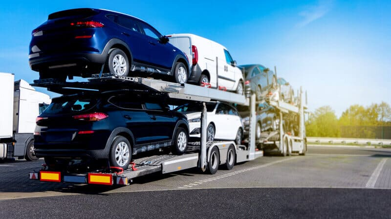 The 12 Cheapest Way To Ship Car Cross Country