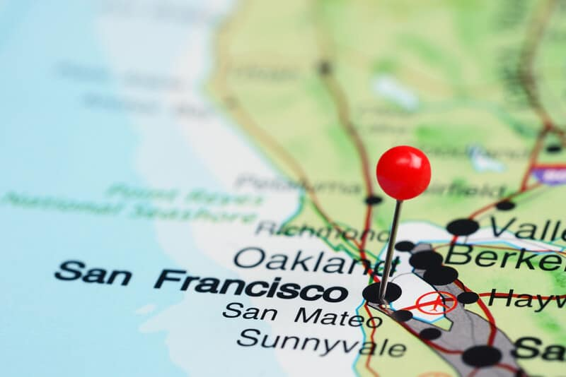 Trusted Movers in San Francisco