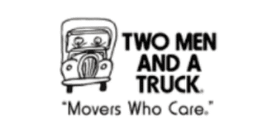 Two Men and a Truck - Top 5 Local Moving Companies of 2021's