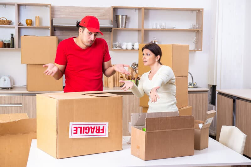 How Expensive Is It To Move House?