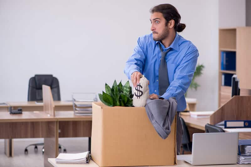 How do I Make Sure my Movers Won't Steal?