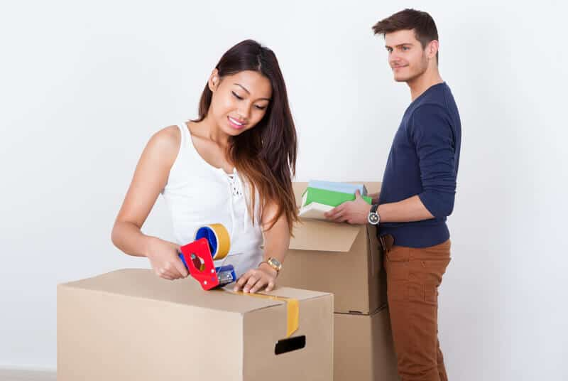 What's The Fastest Way To Pack And Move