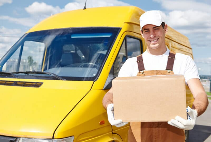 Top 5 Moving Labor Services Providers