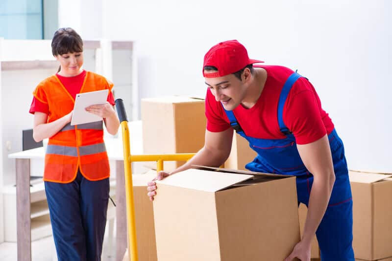 What Are Long-Distance Movers