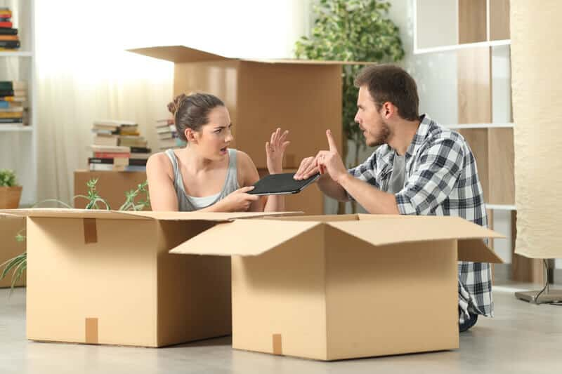 What Do National Movers Hate The Most?