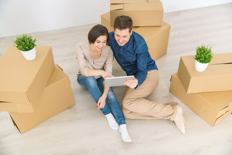 What is the Average Cost of Moving Cross-Country